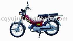 DLS Curved girder bike