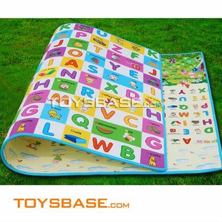Grande taille b b educationl tapis tapis de jeux id du produit 451687870 fre - Tapis enfant grande taille ...
