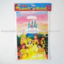 Princess Loot Bags , pack of 8