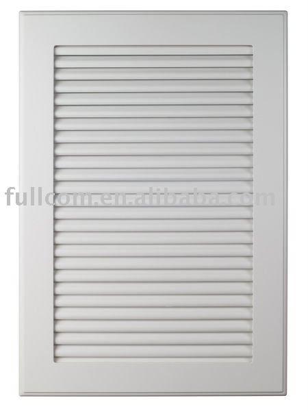 Doors & Windows - Doors - Interior Doors - Louvered - at The Home