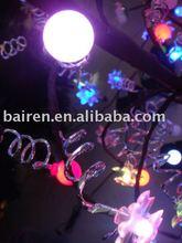 LED handmade art&crafts Christmas tree