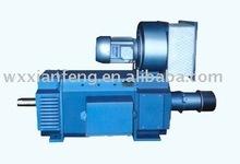 DC motor(7.5kw/1500rpm)