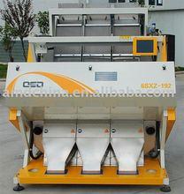 CCD grains/ rice color sorter