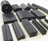 Rubber strip door seal 030