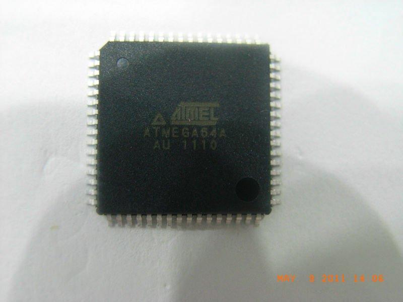 IC ATMEGA64A-AU