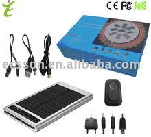 2600mAh solar batteries 1000ah