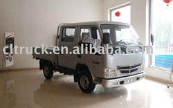 Jinbei 4 wheel mini pickup truck sale