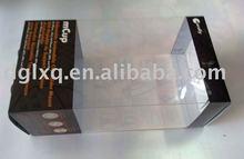 plastic mobile phone holder box