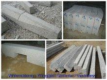 Granite curb/kerb