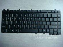 For Toshiba Satellite A300 black keyboard laptop keyboard notebook keyboard