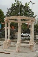 Garden Pavilion Gazebo