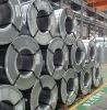 zinc galvanized steel coil production line
