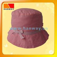 Lady's fashion floppy hat