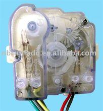 15minites 6wires washing machine timer