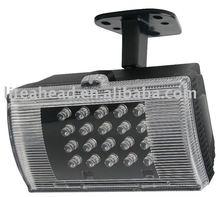 LED Mini Flash Light With Adjustable Flash Speed