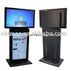 "LCD Industrial Panel PC Monitor double 42"" (10.4~65 inch)"