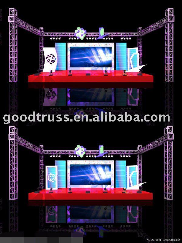 Stage Setup Design Stage Design And Setup