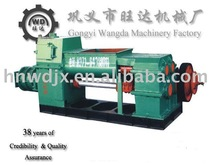 High work efficiency Brick making press/JZK45 Combine with other products