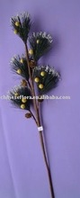 "15.7""polyfoam christmas pine tree branch"