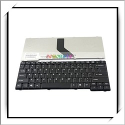 For Toshiba L10 Notebook Keyboard Black