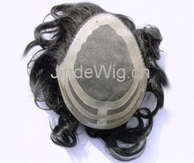 injection skin toupee for men wholesales