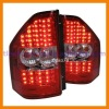 Red / White / Smoked Black LED Tail Light Tail Lamp For Mitsubishi Pajero Montero 2000-2009 V73 6G72 V75 6G74 V77 6G75 V78 4M41