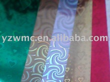 packing Holographic paper