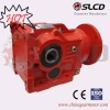 helical bevel gear boxes