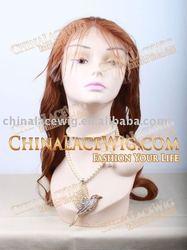 Halloween synthetic wigs