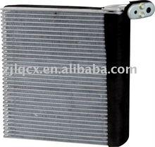 ac evaporator for Toyota HILUX 06-10, Aluminum, factory