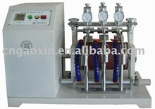 NBS Rubber Abrasion Tester