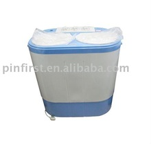 Lot 10 Twin Tub Washing Machine Clean & Gentle 220V 2.5KG 160W New