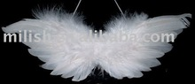 Party feather angel promotion mini wings (party decoration) MW-0007