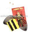 Parte da borboleta inseto abelha asas/ asas de fada mw-0066