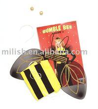 Partito farfalla ape insetto ali/fata ali mw-0066