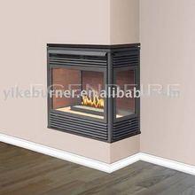 DV122 Gas Fireplace