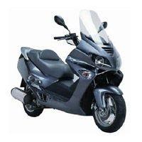 electric motorcycle lift table MS2503 EEC/EPA