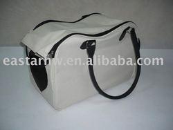 Wide Market travel dog bag