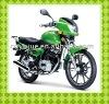 CNG bike 125cc