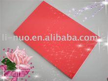 3 mm aluminum composite panel