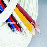 silicone Fiberglass Sleeves