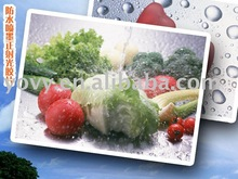 A3 waterproof Resin-coated double/one side 3D photo paper for inkjet printing
