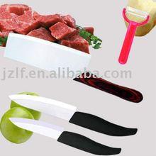 low price zirconia ceramic kitchen knives