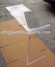 JAD-326 Classcial Plexiglass Coffice Table
