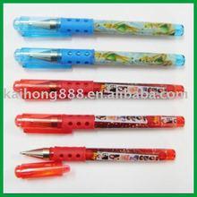 Mini Tattoo Gel Pen with Glitter Ink