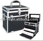 New Aluminum Cosmetic Case