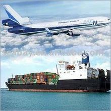China Logistics Agency to FINLAND