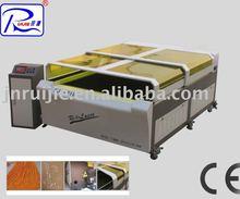 New cnc metal laser machine with GSI 200w RJ1318