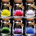 Mais novo magic desejo meteoro crystal artesanato