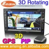 "Erisin 7"" Car Video special for VW GPS DVB-T Bluetooth"